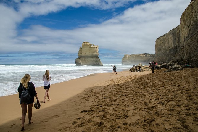 3-Day Melbourne to Adelaide Small-Group Tour via Great Ocean Road & Grampians, ,