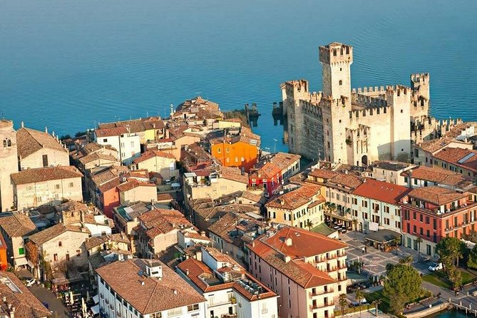 Sirmione & Verona Lake Garda, private guided tour, full day, Milão, Itália