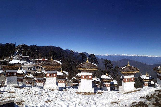 10Days Bhutan Druk Path Trek, Timbu, BUTAN