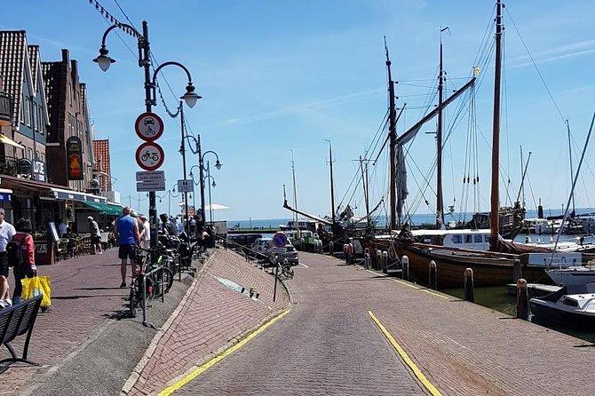 Volendam & Zaanse Schans Tour: Dutcher than Dutch, Amsterdam, HOLANDA