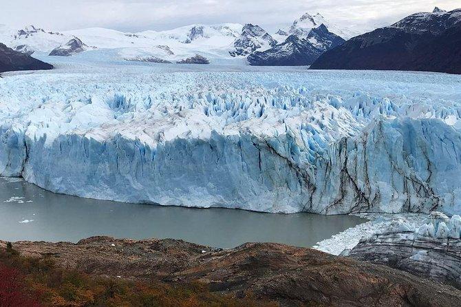 Los Glaciares National Park Admission Ticket, El Calafate, ARGENTINA