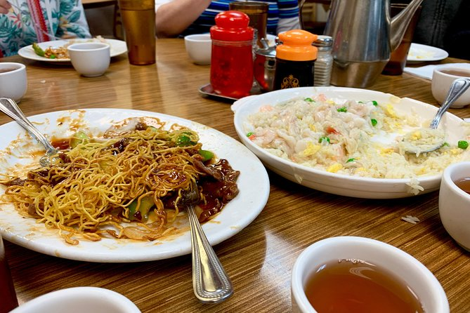 3-Hour Old Chinatown Food Tour in Toronto, Toronto, CANADA