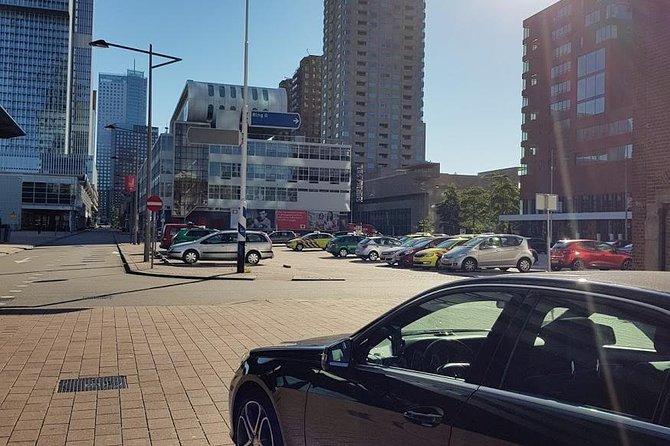 The Hague & Rotterdam: Past and Future Tour, Amsterdam, HOLANDA