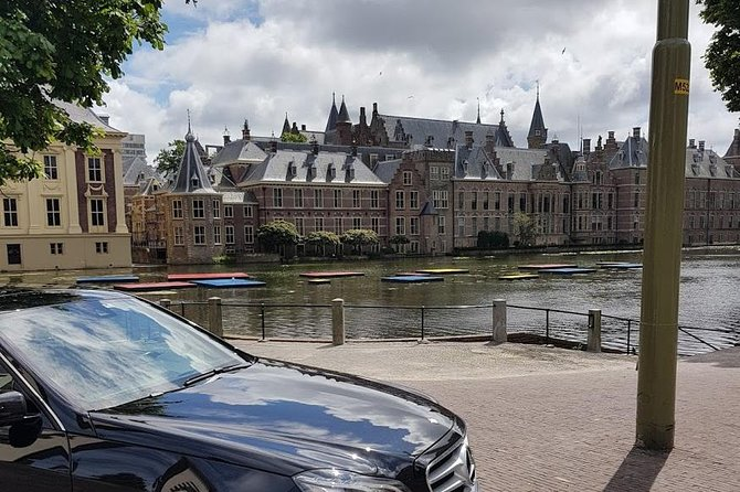 Create Your Own Tour: Completely Customizable Trip, Amsterdam, HOLANDA