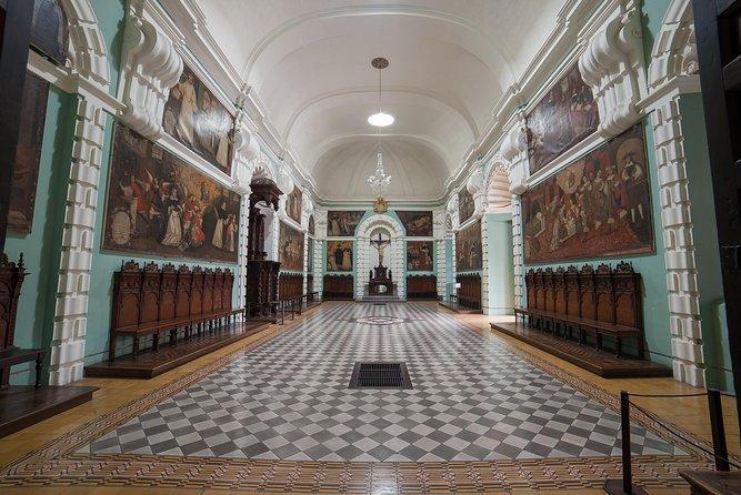 Tour de medio día por la ciudad y Museo Larco Herrera, Lima, PERU