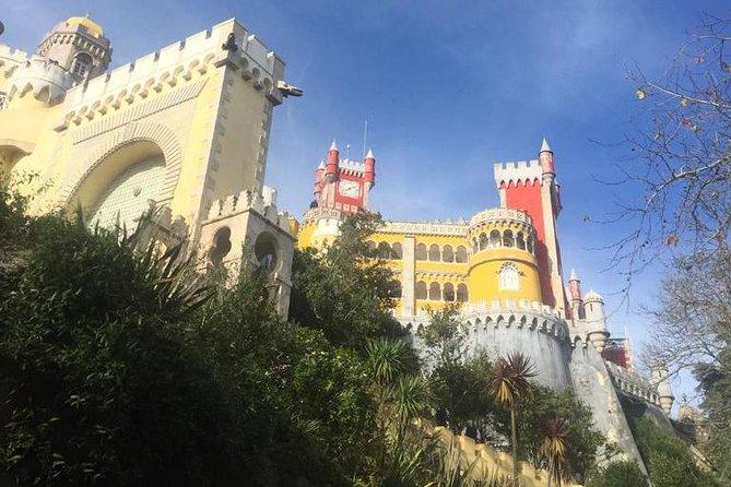 MÁS FOTOS, Sintra and Cascais Private Tour with a Local
