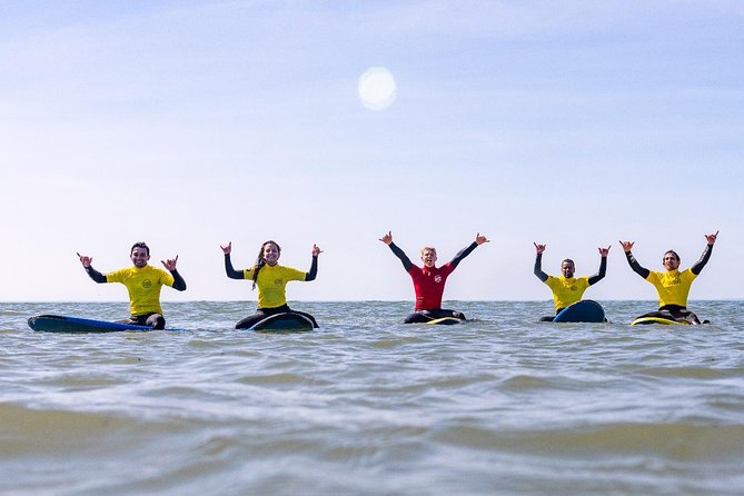 We run the smallest student to instructor ratio of any Surfing England accredited surf school giving you a safer and more personal experience in a group environment.<br><br>We are a surfing Centre of Excellence provider with some of the countries highest qualified and experienced surf coaches