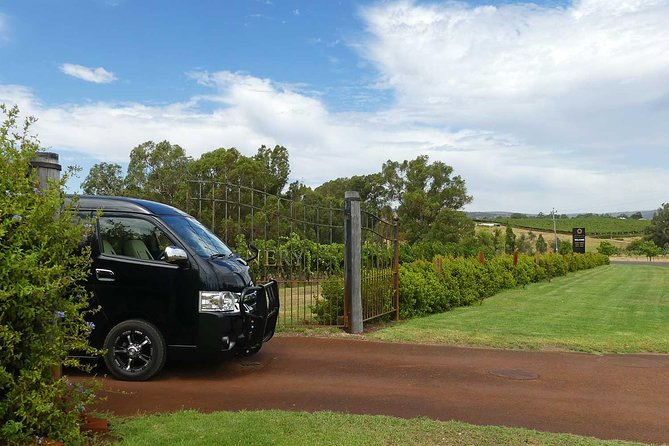Private Swan Valley Premium Custom Tour, Perth, Austrália