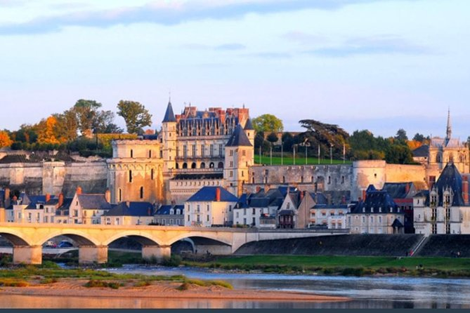 Loire Valley Tour, Paris, FRANCIA