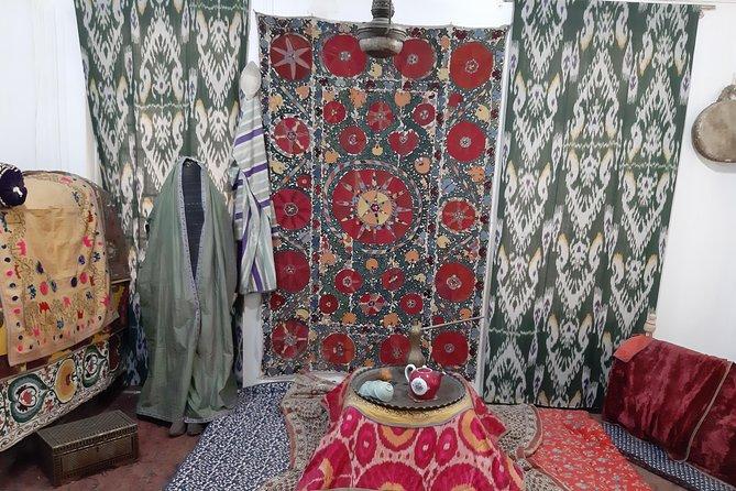 Silk Road Uzbekistan, Tashkent, UZBEKISTAN