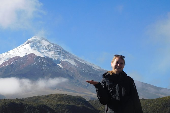 Full Day Tour to Cotopaxi with Friends! (English), Quito, ECUADOR