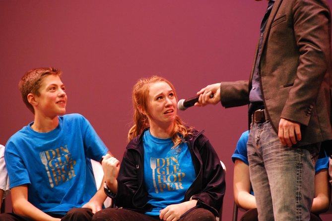 Branson Family Friendly Comedy Hypnosis Show with Austin Singley, Branson, MO, ESTADOS UNIDOS