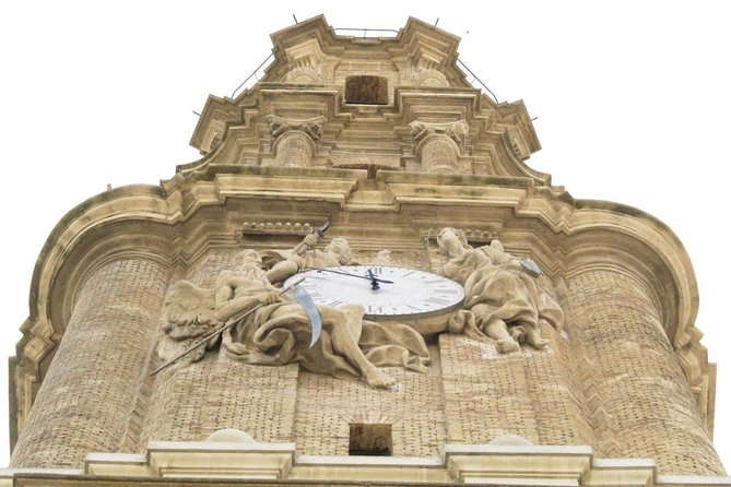 Los secretos de la Seo, Zaragoza, ESPAÑA