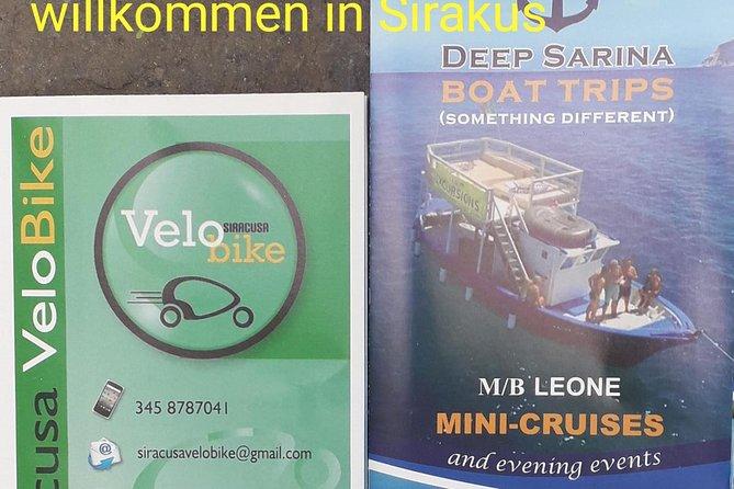 Velobike tour ecologico, ,
