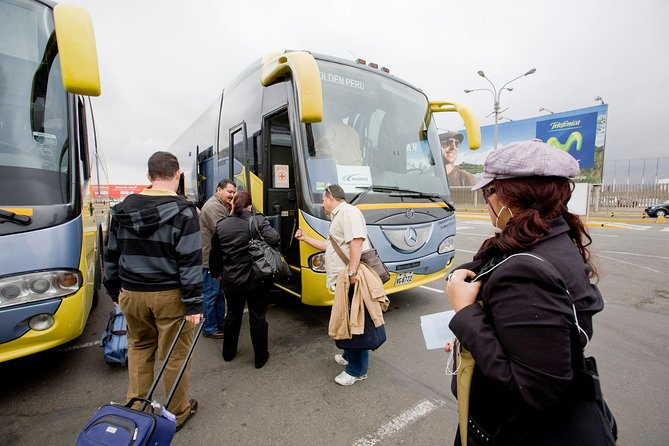 Lima Airport Arrival Transfer, Lima, PERU