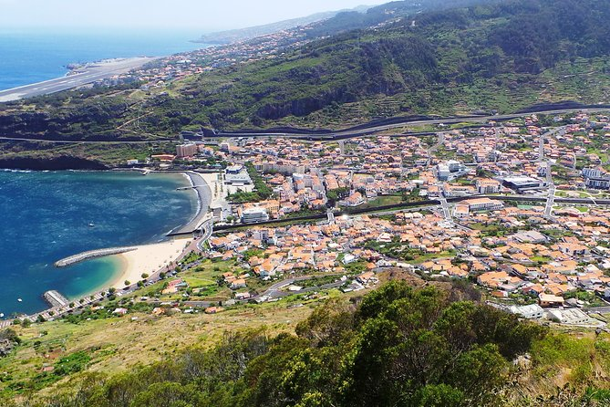 Private Madeira Half-Day Jeep Tour: East or West, Funchal, PORTUGAL