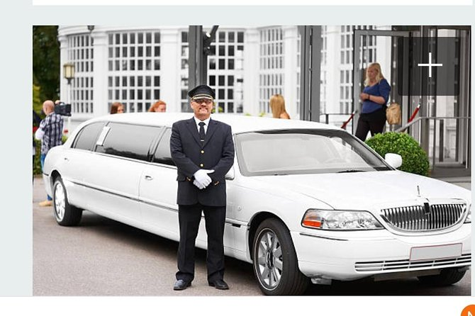 LiveryAccess - Luxury Black Car Service, Baltimore, MD, UNITED STATES