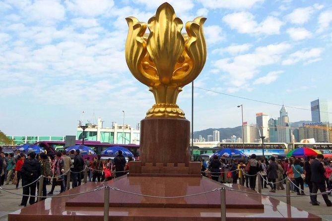 Hong Kong and Macau Attractions Pass, Macao, CHINA