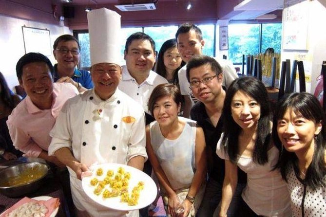 Cooking with a Chef, Macao, CHINA