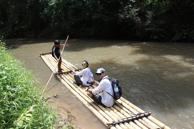 Trek & Raft, Chiang Mai, TAILANDIA