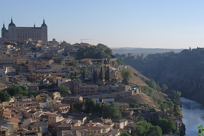 Toledo Experience, a Full Day Tour from Madrid, Madrid, ESPAÑA