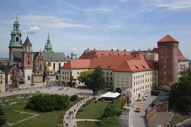 Krakow and Auschwitz Small Group Tour from Lodz with Lunch, Lodz, POLONIA