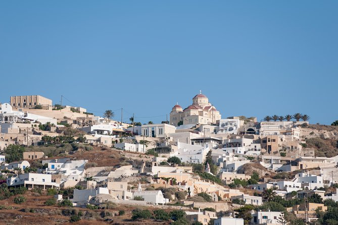 Private Tour: Exploring Rethymnon and Villages, La Canea, GRECIA