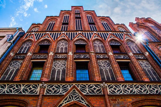 Torun Small Group Tour from Lodz with Lunch, Lodz, POLONIA