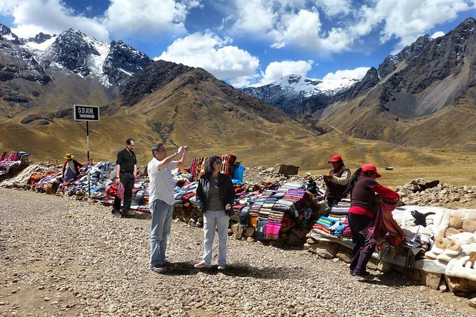 One-Way Scenic Bus Transfer to Puno from Cusco, Cusco, PERU