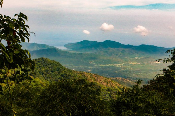 Trekking To Minca, Santa Marta, COLOMBIA
