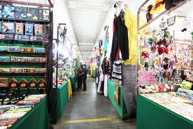 Bazaar Saturday - Convent of Carmen - San Angel, Ciudad de Mexico, MÉXICO