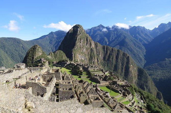 Inca Trail to Machu Picchu - Short Version with Panoramic train, Machu Picchu, PERU