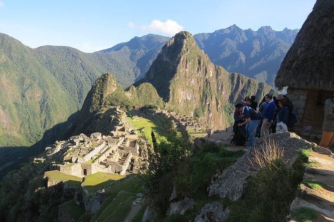 Ultimate Salkantay Trek to Machu Picchu 5 Days, Cusco, PERU