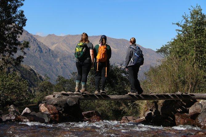 Ruta especial de senderismo de Salkantay a Machu Picchu de 5 días, Cusco, PERU
