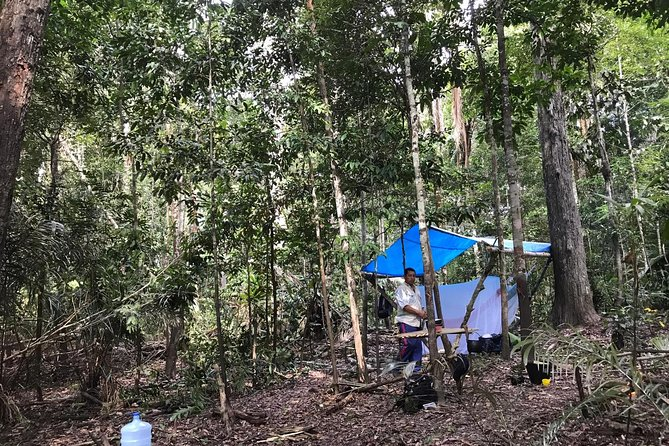 Amazon Survival Tour 6D/5N, Manaus, BRAZIL
