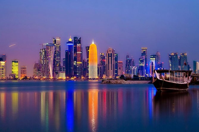 An orientation tour to get acquainted with Doha, a rapidly growing city with an immense futuristic world class development programwhile retaining its old world charms. Marvel at modern skyscrapers incorporating multi-faceted traditional architectural elements.