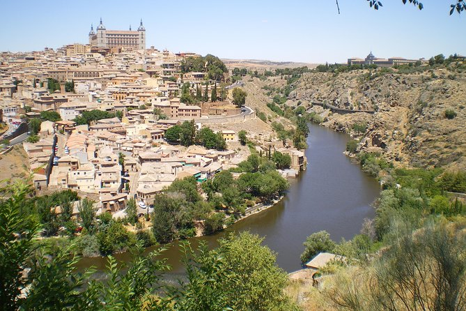 12-Day Morocco and South of Spain Tour from Madrid, Madrid, ESPAÑA