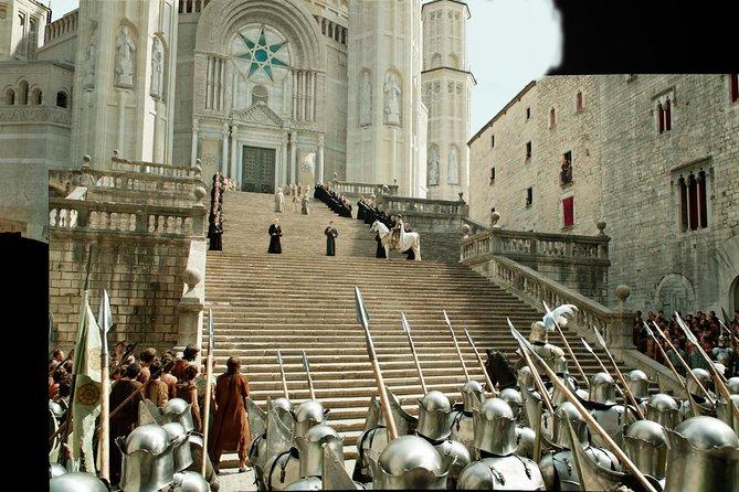 Recorrido a pie por Girona para grupos pequeños, Girona, ESPAÑA