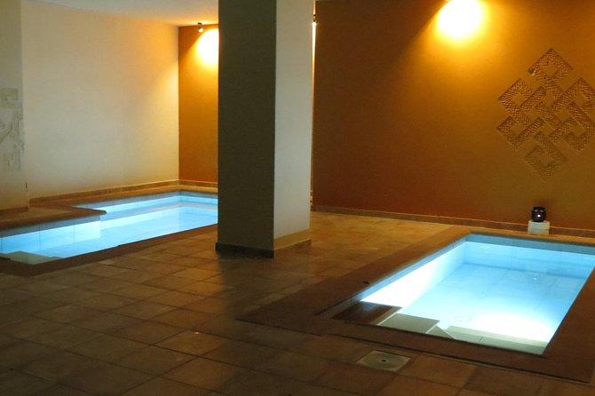Banhos mediterrânicos com massagem de 20 min, Portimão, PORTUGAL