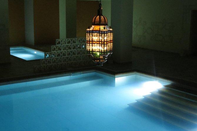 Banhos mediterrânicos com massagem de 60 min, Portimão, PORTUGAL