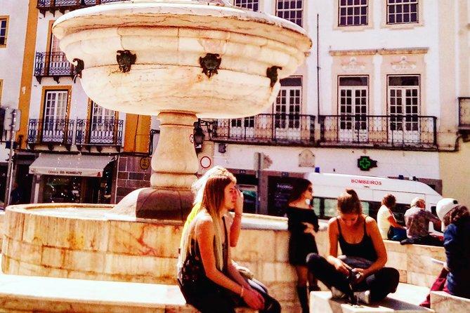 Évora - Inside the Olive Oil, Wine, and Cork Triangle (Private Tour), Lisbon, PORTUGAL