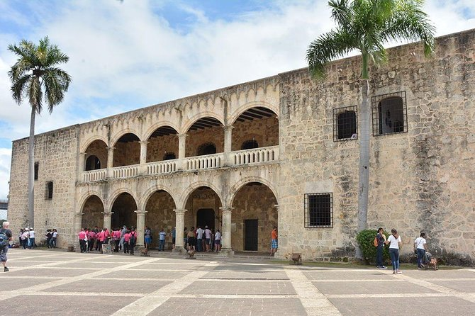 Santo Domingo City Tour - Small Groups, Punta de Cana, REPÚBLICA DOMINICANA