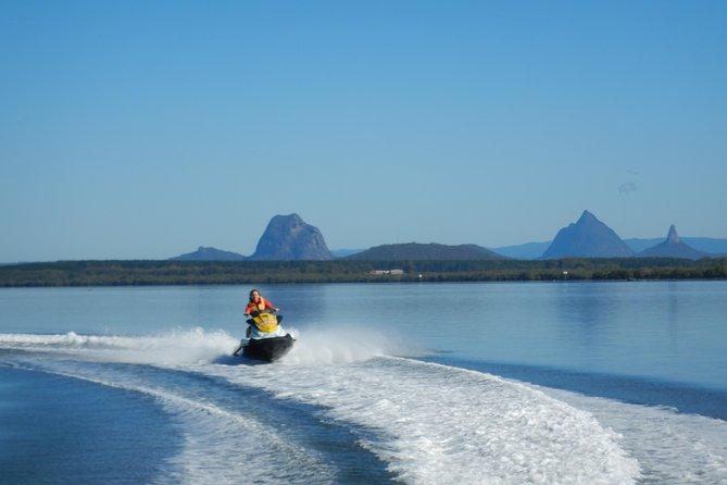 Sunshine Coast Jetski Epic, Noosa y Sunshine Coast, AUSTRALIA