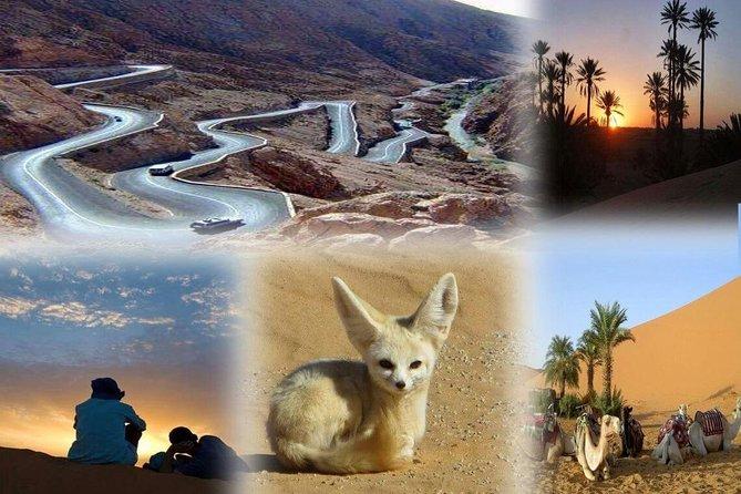 MÁS FOTOS, fes to marrakech desert tour 3 days