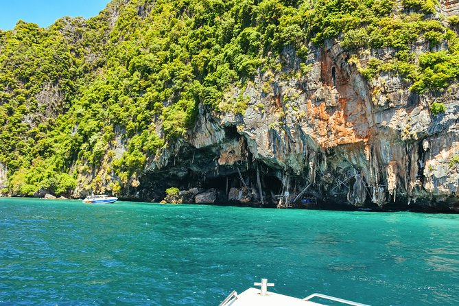 Phi Phi Day Tour with Buffet Lunch, Phuket, Tailândia