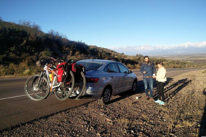 Vinos y Bodegas en auto privado (Valle de Uco), Mendoza, ARGENTINA