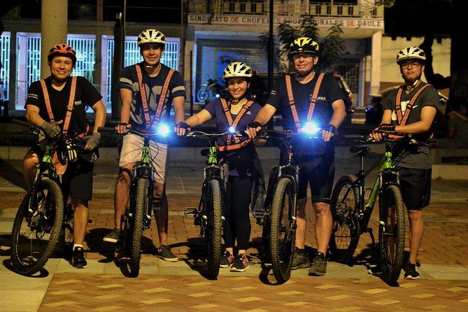 MÁS FOTOS, Tour en bicicleta: Daule Nocturno