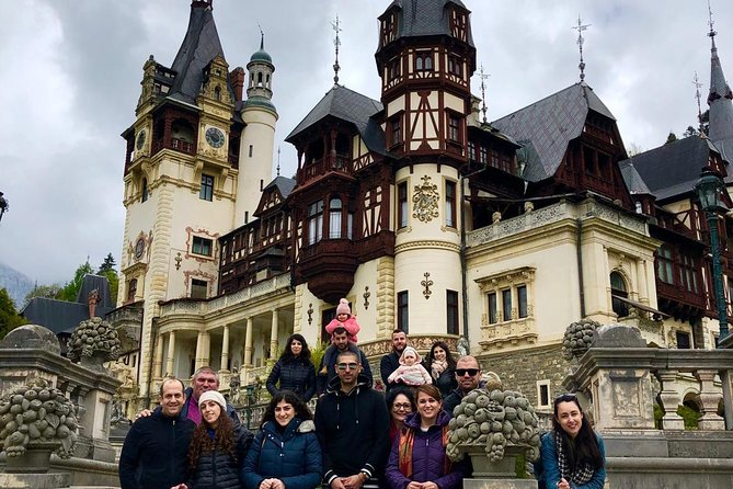 We visit the most unique castle of a monarchy family in Europe, Peles Castle in Sinaia, we focus after on sightseeing and the beauty of the Carpathian Mountains and last but not least we search for count Dracula in his amazing castle on the top of the mountain.<br><br>This can be a group or private tour