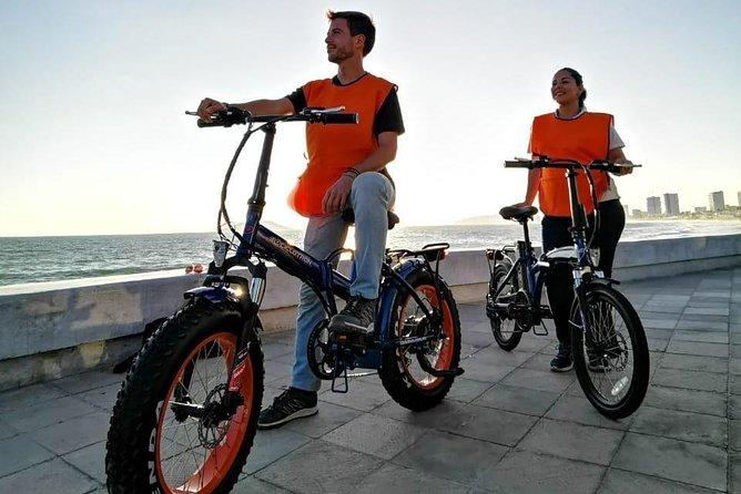 MÁS FOTOS, Mazatlan Smart Bike Tour