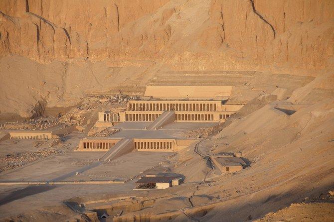 Excursión privada: la orilla oeste de Luxor, el Valle de los Reyes y el Templo de Hatshepsut, Luxor, EGIPTO